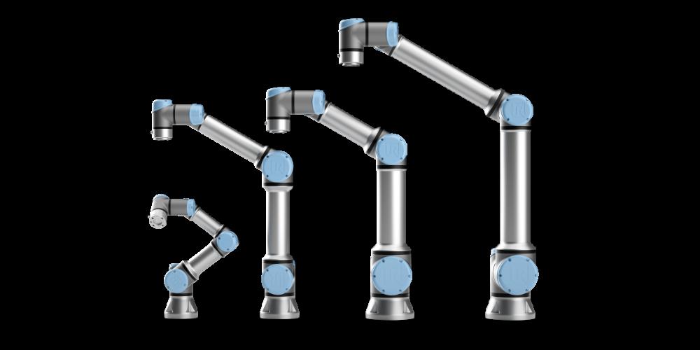 CV Universal Robots
