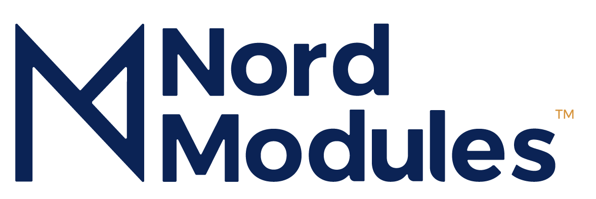 Nord Modules logo