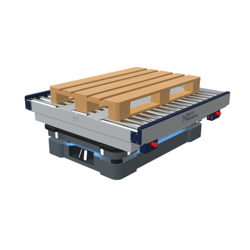 PM1548 Pallet Mover Nord Modules