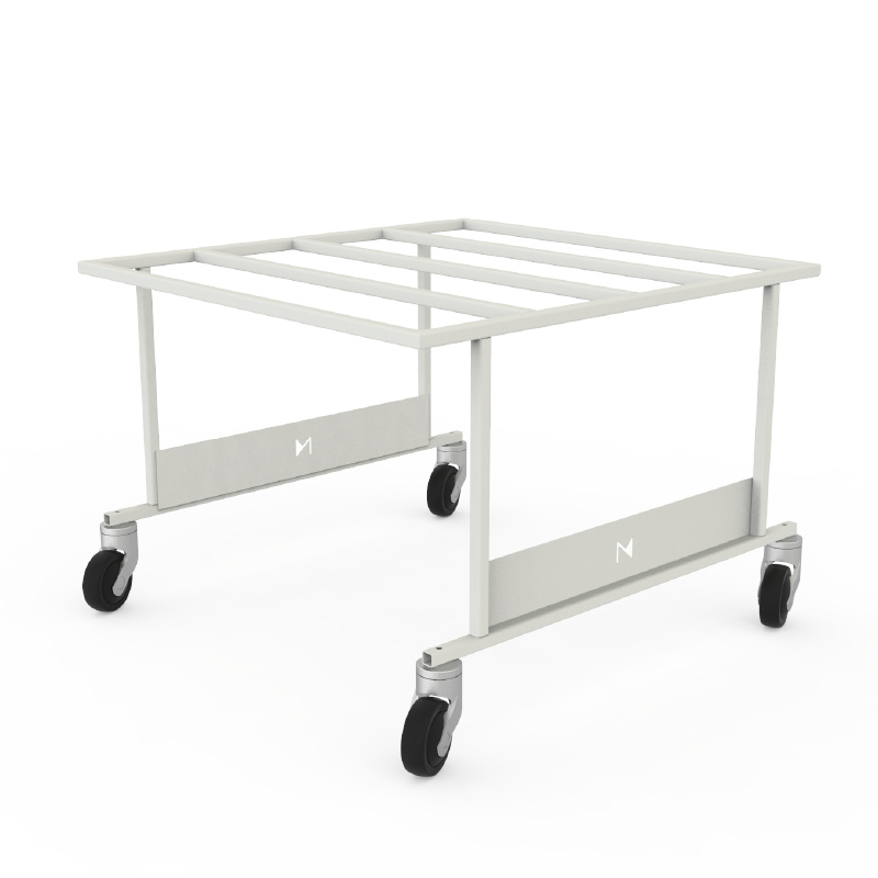 SC400 Shelf Cart Nord Modules