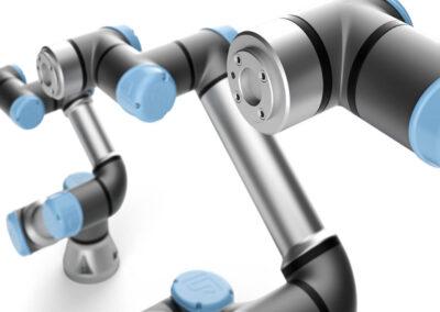 Universal Robots product