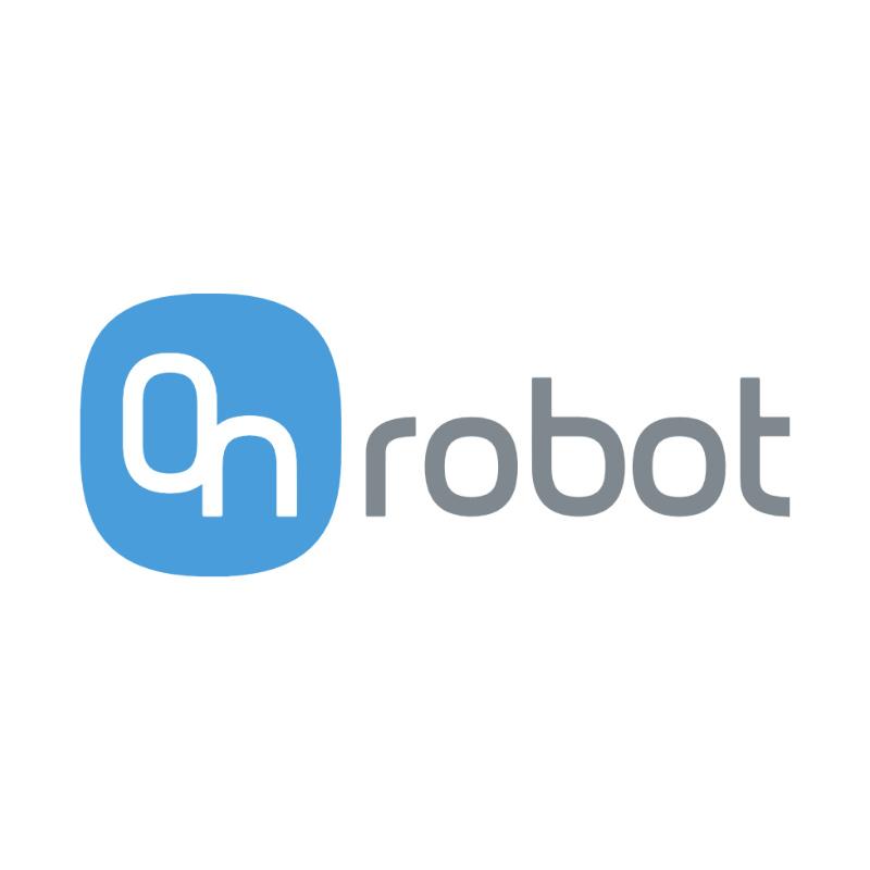 OnRobot logo box