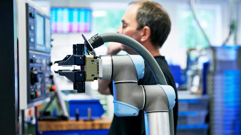 Personální Agentura pro Roboty